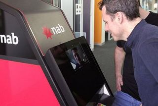 Úc thử nghiệm ATM không dùng thẻ dựa trên Windows Hello