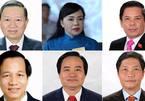 Kết quả phiếu tín nhiệm 48 chức danh