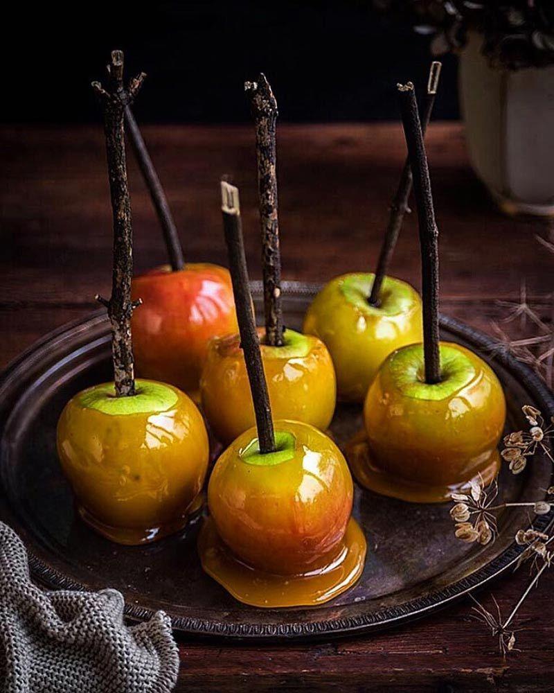 7 món ăn truyền thống ngon mắt luôn xuất hiện dịp Halloween