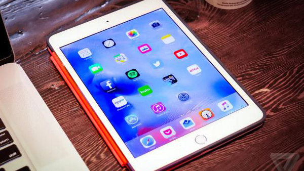 Apple,iPad,iPad Pro,iPad mini,Tablet,Máy tính bảng