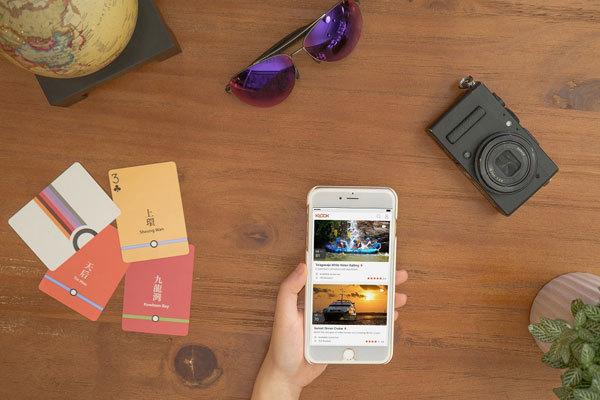 KLOOK - ứng dụng du lịch tự túc đến Việt Nam