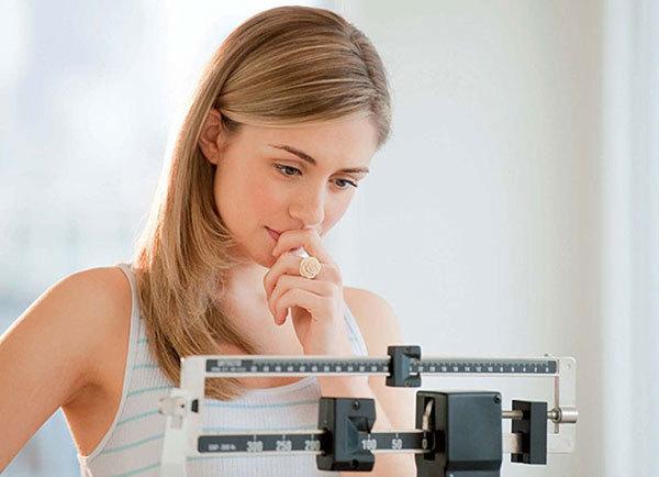 Những sai lầm khiến người gầy khó tăng cân