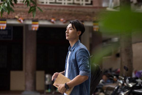 Phát cuồng với Hành trình yêu tuyệt đẹp của chàng trai Thái
