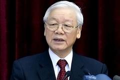 Uỷ viên Bộ Chính trị phải kiên quyết chống chạy chức, chạy phiếu tín nhiệm