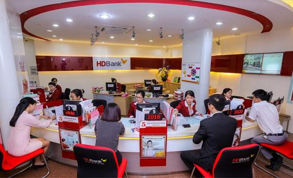 9 tháng, HDBank báo lãi gấp rưỡi cùng kỳ năm trước