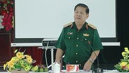 Ký chuyển nhượng 2 khu đất quốc phòng, 1 Thiếu tướng bị khiển trách