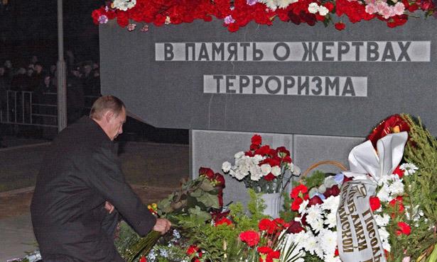 Ngày này năm xưa: Nghẹt thở giải cứu con tin Nga