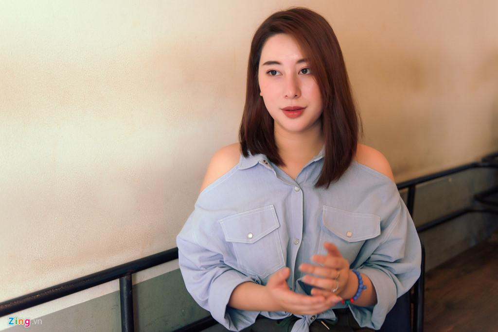 Nữ diễn viên 'Hoán đổi' tố Hà Việt Dũng sở khanh, bỏ cô khi mang thai