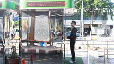 Khóc cười ở chốn 'sung sướng' nhất Sài Gòn
