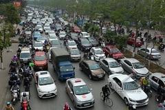 Đừng nghĩ Việt Nam đang đánh đuổi công nghệ nước ngoài