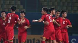 Thua U19 Hàn Quốc, U19 Việt Nam trắng tay về nước