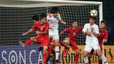 """HLV Hoàng Anh Tuấn: """"Tương lai còn dài với U19 Việt Nam"""""""