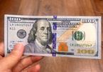 Đổi 100 USD bị phạt 90 triệu: Vì sao gây sốc?