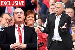 MU khiến Mourinho lạc trôi, Herrera đảm bảo ký mới