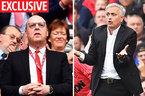 MU báo động đỏ Mourinho, Pep thề độc với Man City
