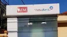 Thẻ vẫn nằm trong ví, bị rút hàng chục triệu trong tài khoản