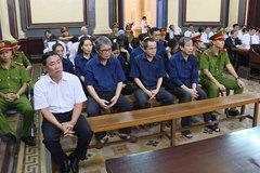 Công ty Phương Trang chuyển tiền cho Vũ 'nhôm' mua đất?