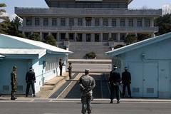Hàn-Triều phi quân sự hóa 'nơi đáng sợ nhất trái đất'