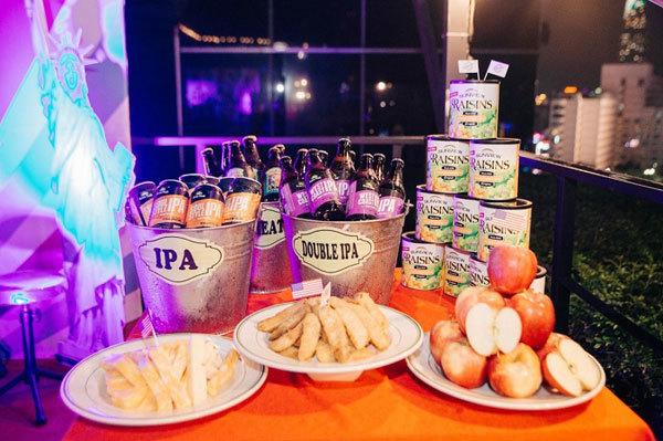 Craft Brew Việt Nam ra mắt thị trường TP.HCM