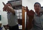 Nam trưởng phòng hành chính vung ghế đòi đánh nữ trưởng phòng điều dưỡng