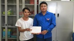Bé Lưu Thị Hồng Phương bị ung thư xương được bạn đọc giúp đỡ