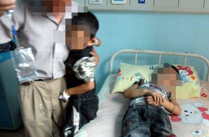 Ăn đậu cô ve xào, 6 người trong một gia đình bị ngộ độc phải nhập viện gấp