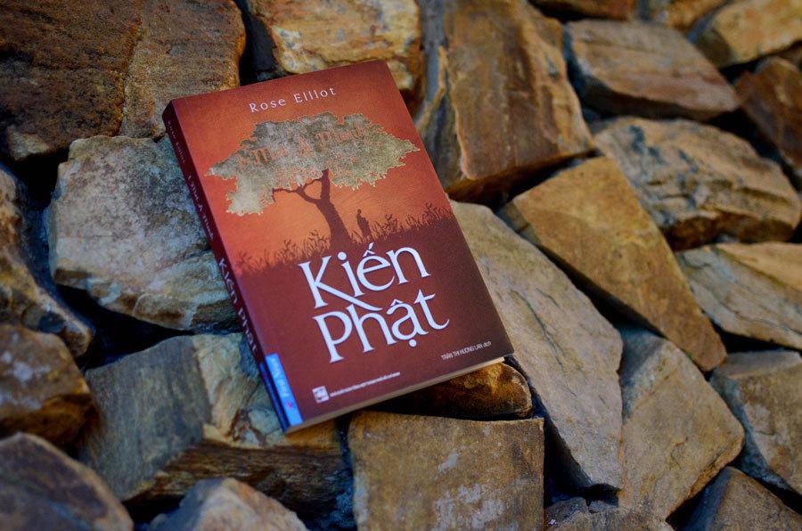 'Kiến Phật': Hành trình tìm chốn an bình cho tâm hồn