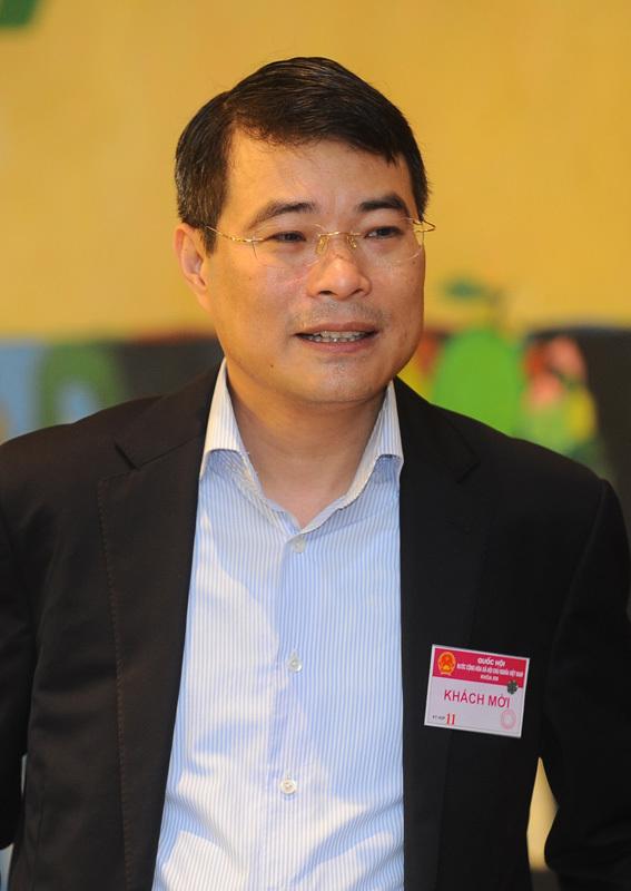 Thống đốc Ngân hàng,Lê Minh Hưng,100 USD