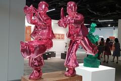Ngắm các mẫu điêu khắc thu nhỏ đẹp mê hồn