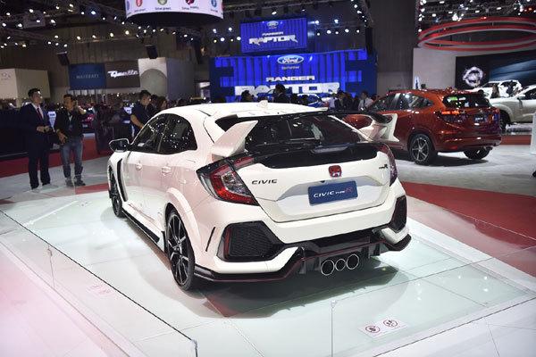 Bộ đôi Honda thoả mãn tín đồ tốc độ
