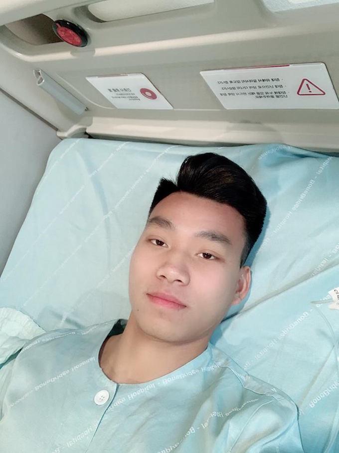 Văn Thanh phẫu thuật thành công, chờ ngày tái xuất