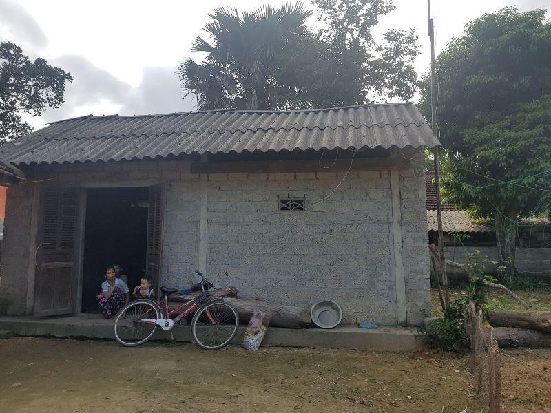 phù chân voi,bệnh hiểm nghèo,hoàn cảnh khó khăn,từ thiện vietnamnet,giúp đỡ người nghèo