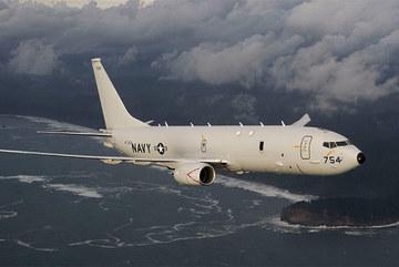 Mỹ chỉ huy dàn máy bay tấn công căn cứ Nga ở Syria?