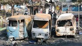 Ngày này năm xưa: Đánh bom rung chuyển Delhi trước lễ hội