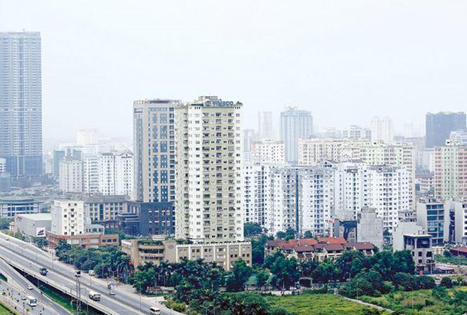 Giật mình: Yêu cầu có hộ khẩu Hà Nội mới được mua chung cư nội đô