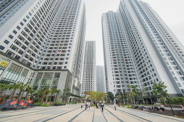 Căn hộ nghỉ dưỡng nội đô được lòng nhà đầu tư