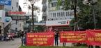 Đòi nợ 16 tỷ phải mất 10 năm, dân chung cư Hà Nội cầu cứu