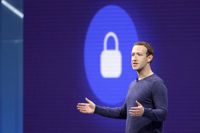 Facebook chính thức bị phạt nửa triệu bảng tại Anh