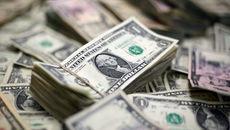 Tỷ giá ngoại tệ ngày 26/11: USD tăng, Euro giảm giá