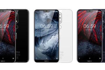 Lý do Nokia 6.1 Plus được tín đồ công nghệ săn đón