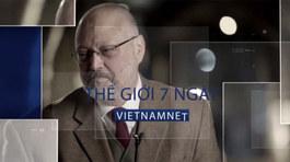 Thế giới 7 ngày: Lộ nhiều tình tiết sốc vụ giết nhà báo Khashoggi