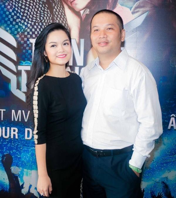 Hồ Quang Hiếu lên tiếng trước tin đồn Bảo Anh cặp kè Quang Huy
