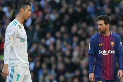 Siêu kinh điển Barca vs Real: Ra sao, khi vắng Messi và Ronaldo?