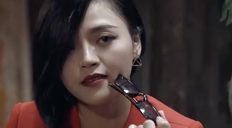 'Quỳnh búp bê' tập 21: Em gái Lan 'cave' ra mắt My 'sói'