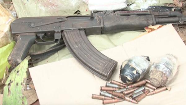 đấu súng,ma túy,Nghệ An