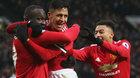 MU mất 5 trụ cột, thêm trợ lý lâu năm rời bỏ Mourinho