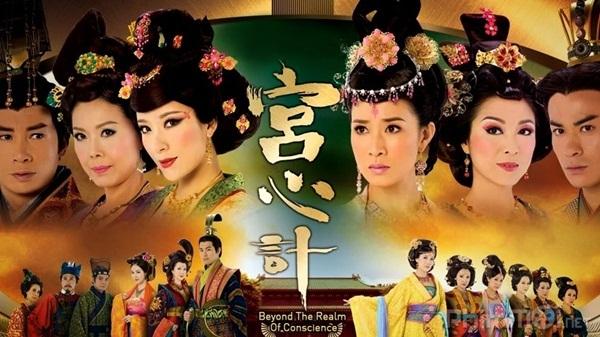 Hồ Định Hân hủy vai, dàn diễn viên 'Bằng chứng thép 4' gây thất vọng