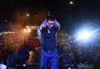 Tuấn Hưng khóc không ngớt, 'thắp lửa' 4 vạn khán giả trong show 'Cảm ơn'