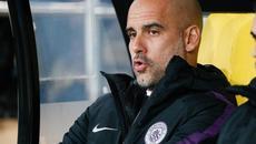 Guardiola dọa phế bỏ ngôi sao bất mãn ở Man City