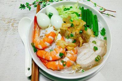 Gợi ý những món ăn sáng 'ăn hoài không chán' khi lang thang Sài Gòn
